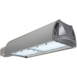 Светодиодный светильник TL-STREET 105 4К/5К F1 D/W