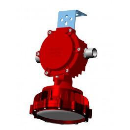 Светильник промышленный взрывозащищенный ДСП47-45 Б