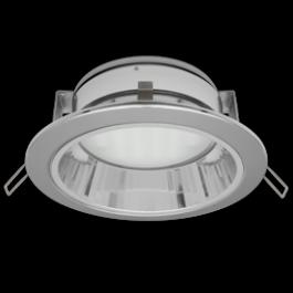 Светильник потолочный встраиваемый GX53, Н2R