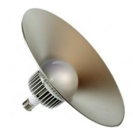 Светильник светодиодный промышленный 50, 80W-E27-4200K-IP44