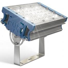 Светодиодный прожектор -TL-PROM 50 PR Plus FL 5K (Д) IP67