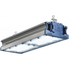 Светодиодный светильник TL-PROM 105 Plus 4К/5К D