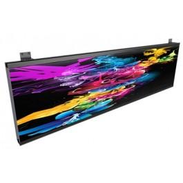 Светодиодная видеовывеска Р10 полноцвет