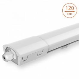 Светодиодный светильник WOLTA WPL36-6.5K120-01