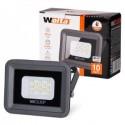 Прожектор светодиодный WOLTA WFL-10W/06 5500K 10 Вт SMD IP65 850 Лм 1/40