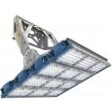 Светодиодный светильник  TL-PROM 600х4 PR Plus FL 5K (Г; К15; К20; К40)
