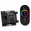 ЭРА Контроллер для свет. ленты RGBcontroller-12/24V-216W/432W