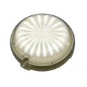 Светильник светодиодный ДПО 01-20х0.2 ФШ с фото акустическим датчиком движения
