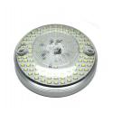Светильник светодиодный ДПО 01-7-003 с фото-акустическим датчиком движения