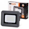 Прожектор cветодиодный WOLTA WFL-50W/06, 5500K, 50 W SMD, IP 65