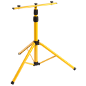 Штатив телескопический для 2-х прожекторов 1650