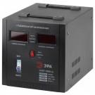 СНПТ-5000-Ц ЭРА Стабилизатор напряжения переносной, ц.д., 140-260В/220/В, 5000ВА