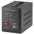 СНПТ-2000-РЦ ЭРА Стабилизатор напряжения переносной, ц.д., 90-260В/220В, 2000ВА