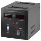 СНПТ-5000-РЦ ЭРА Стабилизатор напряжения переносной, ц.д., 90-260В/220В, 5000ВА