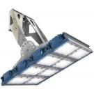 Светодиодный светильник  TL-PROM 400х4 PR Plus FL 5K (Г; К15; К20; К40)