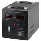 СНПТ-10000-Ц ЭРА Стабилизатор напряжения переносной, ц.д., 140-260В/220/В, 10000ВА