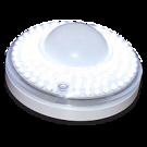 Светильник светодиодный с датчиком движения ДПО 01-7-003 (ССП 7D)