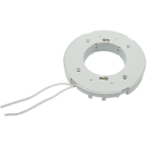Патрон для ламп с цоколем GX70 (20x150мм)