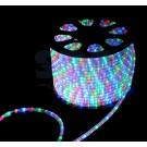 Дюралайт светодиодный, свечение с динамикой (3W), мульти
