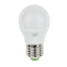 Светодиодная лампа LED-ШАР-P45 3,5 Вт