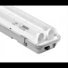 Светильник промышленный для LED ламп Т8 G13 LED-TS-2x600 IP65