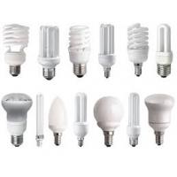 Энергосберегающие и люминесцентные лампы