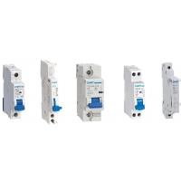 Автоматические выключатели (МАВ)