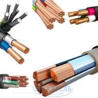 Силовой кабель КГ. ВВГ. АВВГ. АВБШв