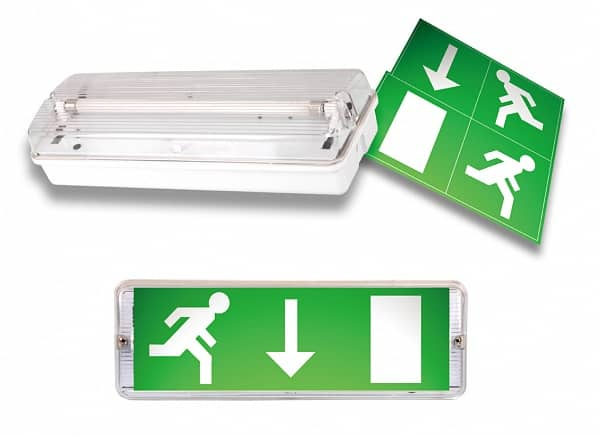 аварийный светильник