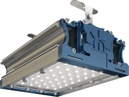 промышленный светильник Tl-Prom